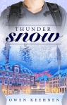 Thunder Snow cover