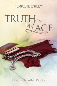 Truth in Lace cover