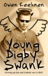Young Digby Swank cover