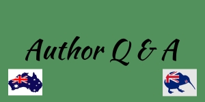 Author Qand A
