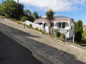 Baldwin Street NZ