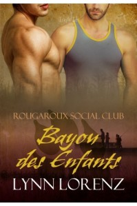 Bayou Enfants cover