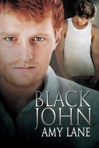 Black John Cover