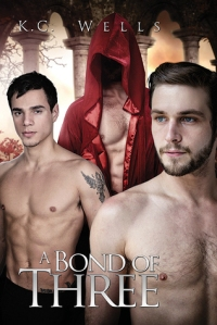Bond of Three cover