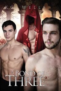 Bond of Three cover