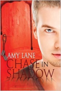Chase in Shadows cover