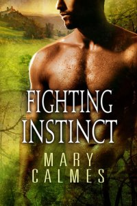 Fighting Instinct cover