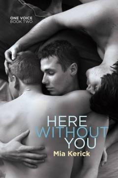 Here Without You cover