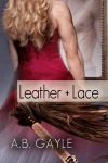 Leather & Lace cover