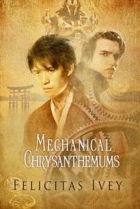 Mechanical Chrysanthemums cover