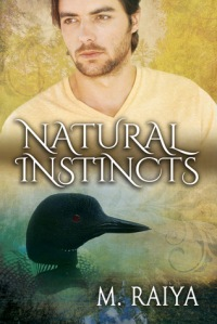 Natural Instincts cover