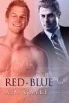 Red & Blue cover