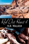 Red Dirt Heart 4 cover