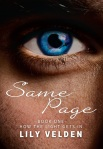 Same Page - Front Cover 600x870