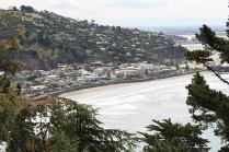Sumner Bay, Christchurch NZ