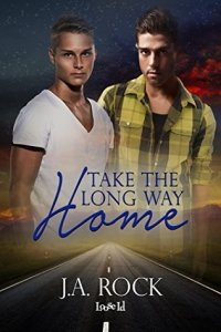 Take The Long Way Home cover