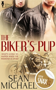 The Biker's Pup cover