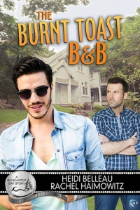 The Burnt Toast B & B cover