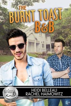The Burnt Toast B & B cover
