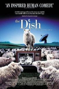 The Dish movie poster