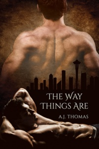 The Way Things Are cover