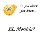 ThinkYouKnow Morticia