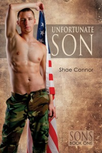 Unfortunate Son cover