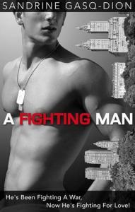 A Fighting Man cover