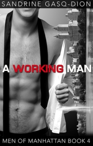 A Working Man cover