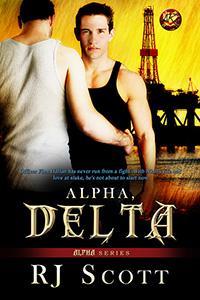 Alpha Delta cover
