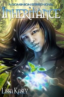 amazon-Inheritance