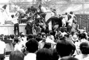 Fall of South Saigon