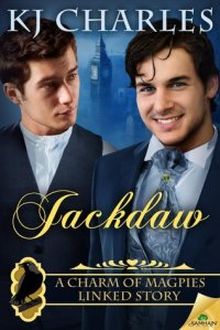 Jackdaw cover