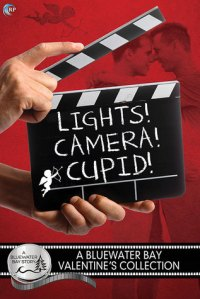 Lights! Camera! Cupid! cover