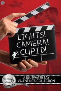 Lights! Camera! Cupid! cover