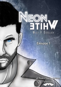 Neon White 1 cover