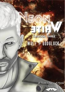 Neon White 3 cover
