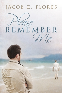 Please Remember Me cover