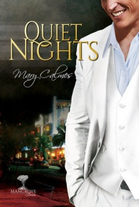 Quiet Nights cover