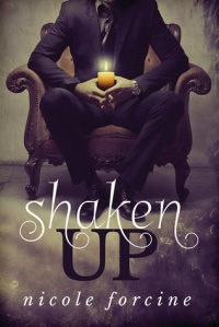 Shaken Up cover