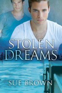Stolen Dreams cover