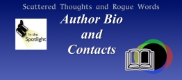 STRW Author Bio and Contacts