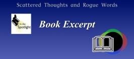 STRW Spotlight Book Excerpt