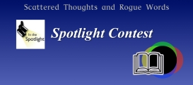 STRW Spotlight Contest Header