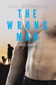 The Wrong man cover