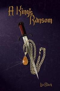 A King's Ransome cover