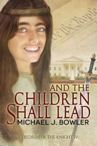 And the Children Shall Lead cover