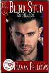 Blind Stud, King of Hearts cover PF2015