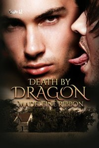 Death by Dragon cover