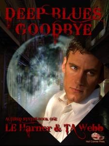 Deep Blues Goodbye cover
